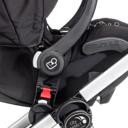 Car-Seat-Adapter